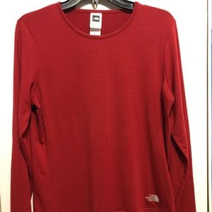 The North Face Women's Warm Poly Crew